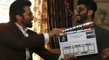 My first Mubarakan moment was when I passed 10th exam: Arjun Kapoor