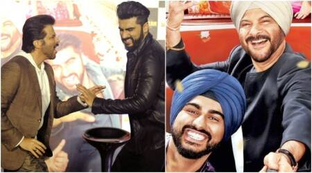 Mubarakan actor Arjun Kapoor on working with uncle Anil Kapoor: We found a new level of relationship, today we are friends