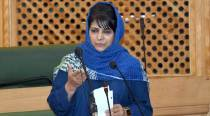 Nowhatta mob lynching: Mehbooba Mufti calls police officer's killing shameful