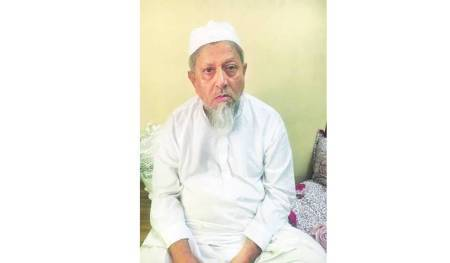 Darul Uloom mufti held from Mumbai airport in Congress leader murdercase
