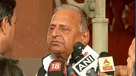 Anti-BJP rally in Bihar: Mulayam Singh remains silent on participation in Lalu Yadav's August rally