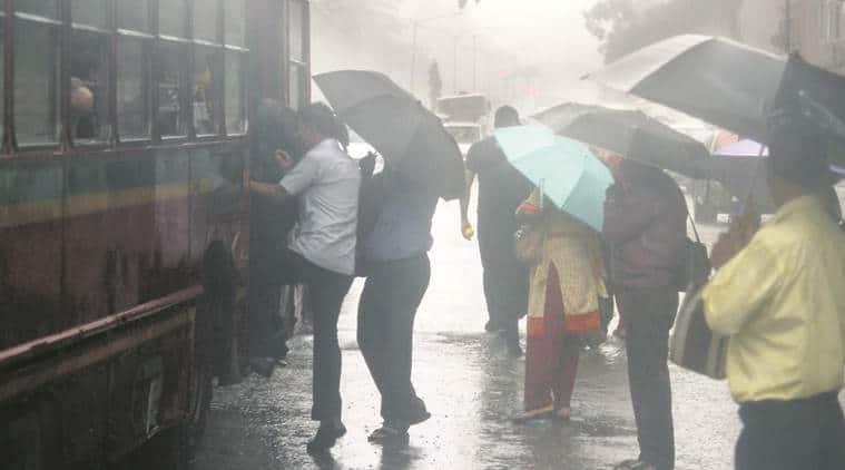 Maharashtra news, Mumbai rains, Brihanmumbai Municipal Corporation, BMC news, latest news, India news, National news,