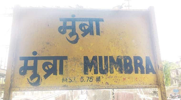Mumbai locals, Mumbai local, Mumbai local sign boards, Mumbai sign boards