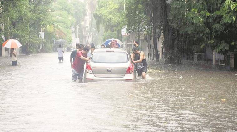 Heavy rains in Mumbai, Mumbai rains, Mumbai Monsoon, BMC, IMD