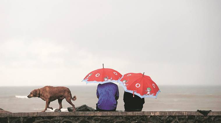 monsoon, mumbai, mumbai rains, mumbai weather, IMD, mumbai monsoon, latest news, latest india news