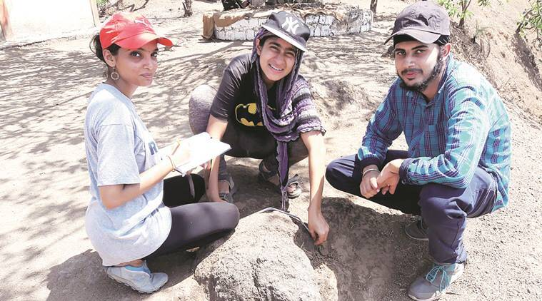 University of Mumbai, archaeologists find Vihar Lake monastery, Buddhist monastery at Vihar lake, Maharashtra news, India news, National news, Latest news, India news, National news