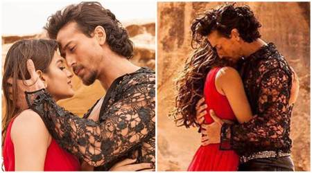 Munna Michael song Pyar Ho: Tiger Shroff, Nidhhi Agerwal are lost in love, watchvideo