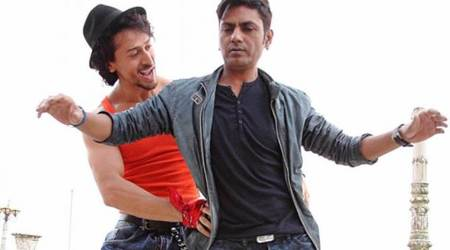 Munna Micheal actor Nawazuddin Siddiqui: I felt I was forced to dance, until I started enjoying dancing