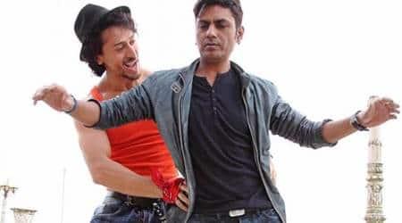 Munna Micheal actor Nawazuddin Siddiqui: I felt I was forced to dance, until I started enjoyingdancing