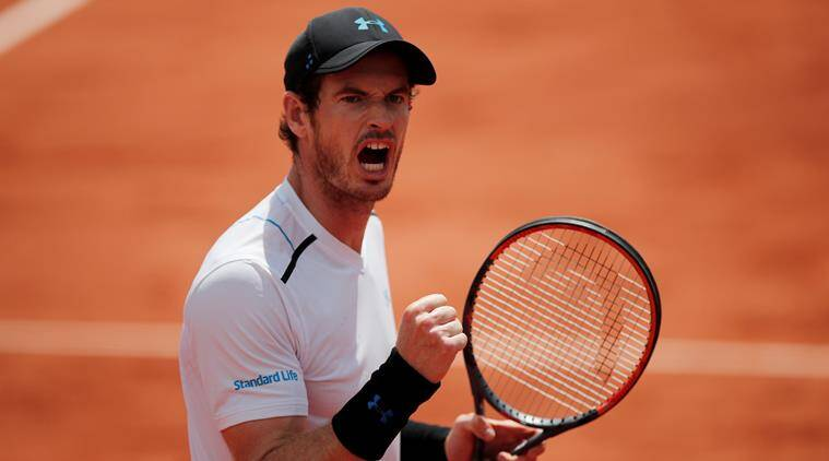 french open preview, andy murray, tennis news, indian express