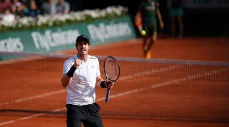 French Open 2017: Fitness key to Andy Murray revival, says coach IvanLendl