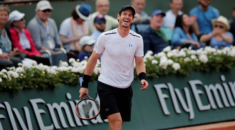 Murray defeats Nishikori to set up Wawrinka French Open semi-final clash
