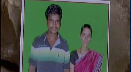 Karnataka: Pregnant Muslim woman burnt alive for marrying Dalit man