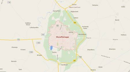 Two injured in group clash in Muzaffarnagar