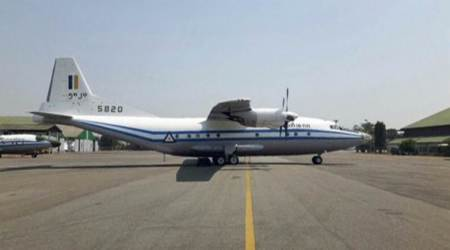 Missing Myanmar aircraft: Search team finds bodies, aircraft parts in Andaman Sea