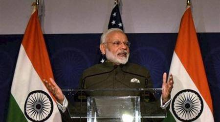 PM Narendra Modi invites US CEOs to invest in India, says GST a game-changer