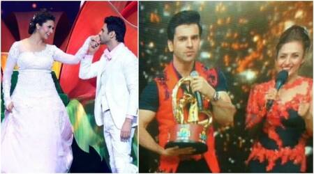 Nach Baliye 8 winner: Divyanka Tripathi and Vivek Dahiya walk away with the trophy