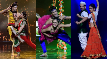 Nach Baliye 8: Divyanka Tripathi-Vivek Dahiya or Sanaya Irani-Mohit Sehgal, who will emerge winners? Vote here