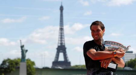 French Open 2017: Ten talking points – brutal Rafael Nadal; Jelena Ostapenko, Rohan Bopanna's first and more