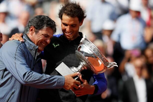 Rafael Nadal completes La Decima by winning French Open 2017