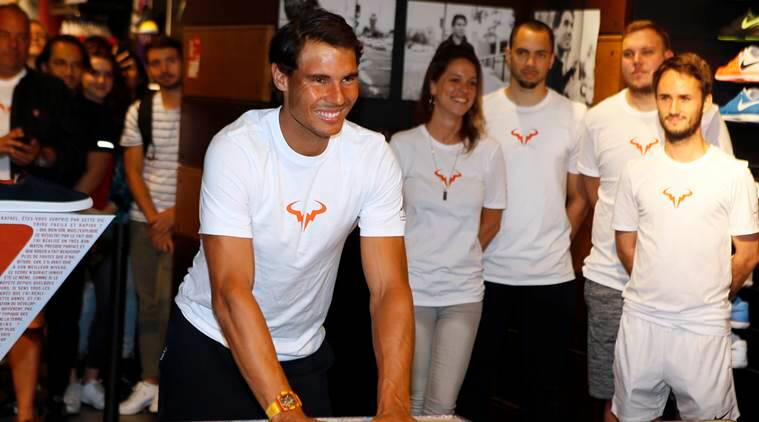 Rafael Nadal defies logic with Paris victory