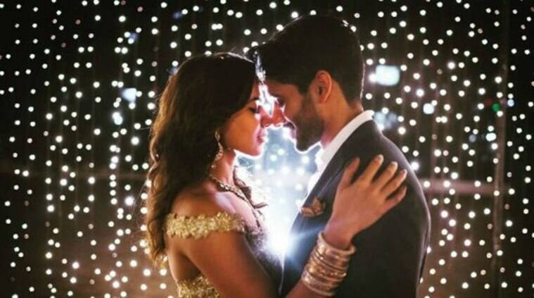 samantha and naga chaitanya got married in 2017