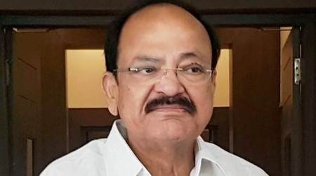 Telangana Deputy CM meets Venkaiah Naidu to seek categorisation of Scheduled Castes
