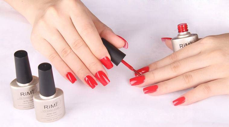 Expert tips: Take care of your nails using these natural ingredients ...