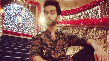 Ishqbaaaz actor Nakuul Mehta shares harrowing experience with a cab driver and it's worth taking note