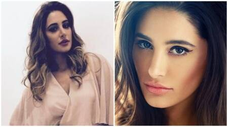 Nargis Fakhri set to make singing debut with Punjabi singer Parichay