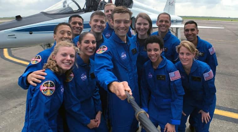 NASA, Mars robotic rover Curiosity, NASA Astronauts, SpaceX, NASA 15 nation project