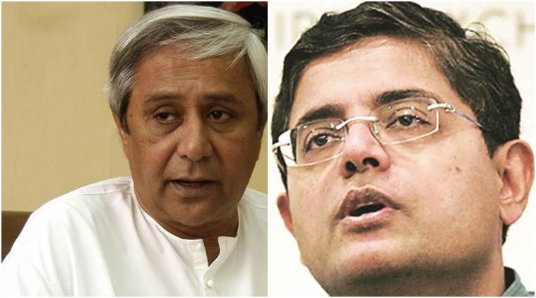 naveen patnaik, jay panda, india news, indian express news