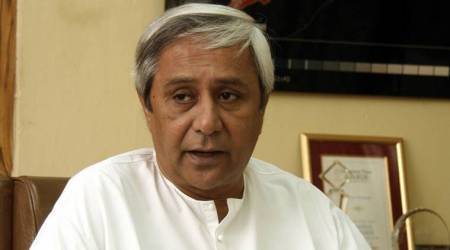 BJP needles CM Naveen Patnaik for not knowing Odia