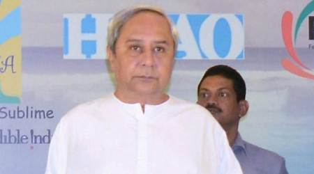 Naveen Patnaik says paddy MSP hike disappointing