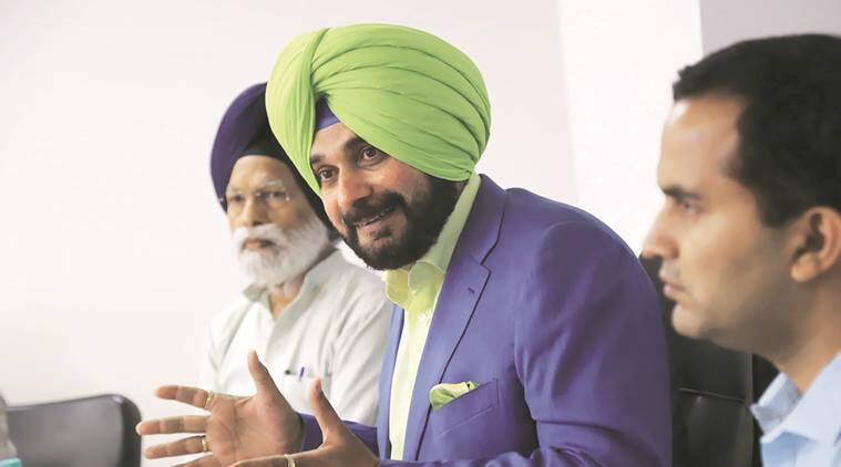 Navjot Singh Sidhu, illegal buildings in Punjab, Corruption on Punjab news, Law and order in Punjab news, Punjab news, India news, National news