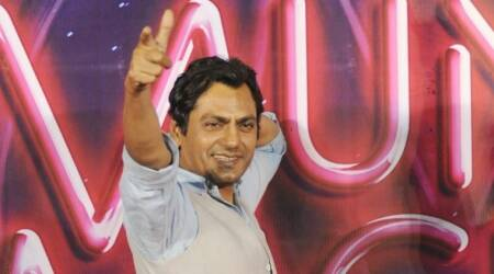 Nawazuddin Siddiqui: As a kid, I used to dance at weddings and collect money thrown at groom. Even Rs 2 was too much then