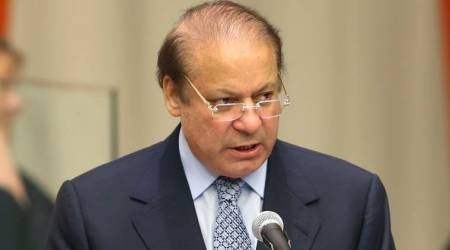 Pakistan PM Nawaz Sharif accuses India of 'undermining' spirit of SAARC