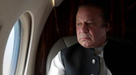 Nawaz Sharif to embark on 3-day visit to Maldives on Tuesday