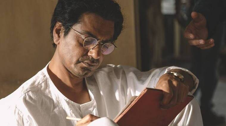 nawazuddin siddiqui as saadat hasan manto in manto