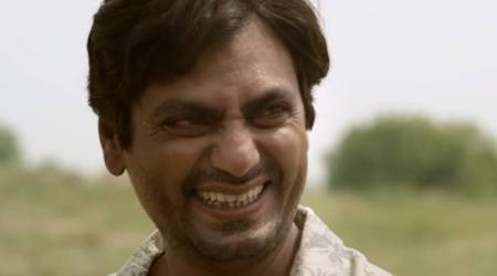 Nawazuddin Siddiqui is the new Yamraj from Babumoshai Bandookbaaz, the film to release on August 25