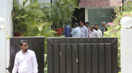 Editors Guild expresses concern over CBI raids at Prannoy Roy's residence