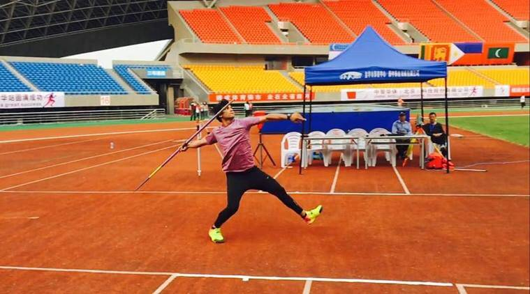 neeraj chopra, diamond league paris, athletics world championships