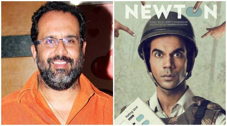 newton movie, rajkummar rao, newton movie poster, newton poster, rajkummar rao photos