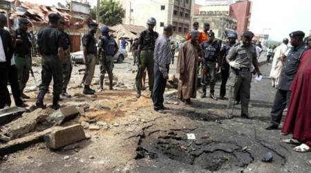 Suicide bombers kill 16 in North East Nigeria: Emergency services
