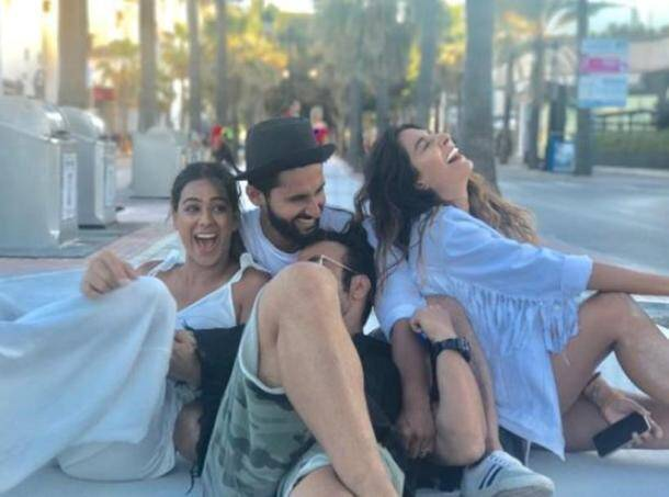 Lopamudra Raut's hot bod to Manveer Gurjar's birthday party, what Khatron Ke Khiladi 8 contestants are up to in Spain