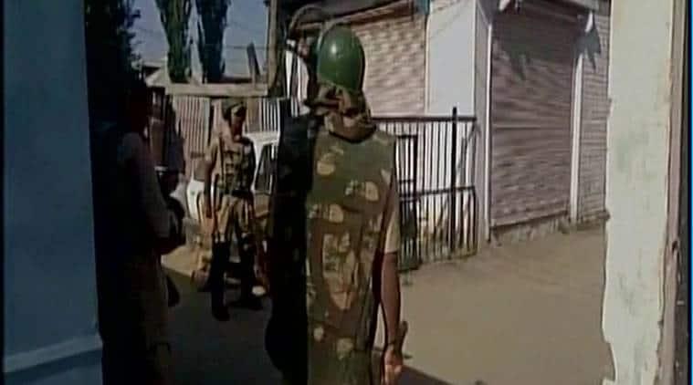 NIA, NIA raids, kashmir terror, terror funding case, india news