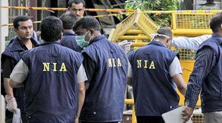 NIA files charge sheet against ULFA Chairman, C-in-C