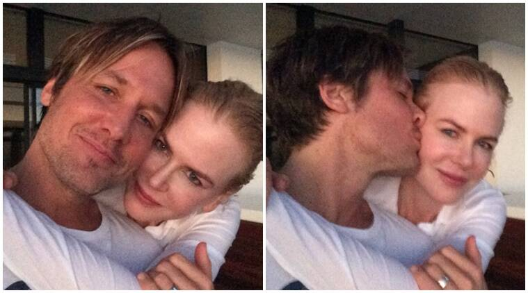 Keith Urban On Completing 11 Years With Nicole Kidman She