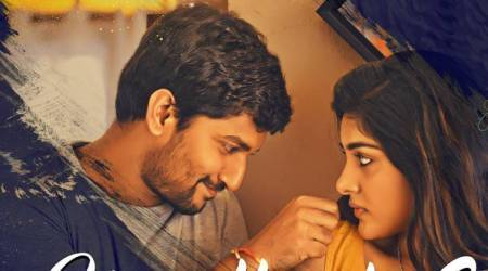 Ninnu Kori starring Nani and Nivetha Thomas to release in July. See photo