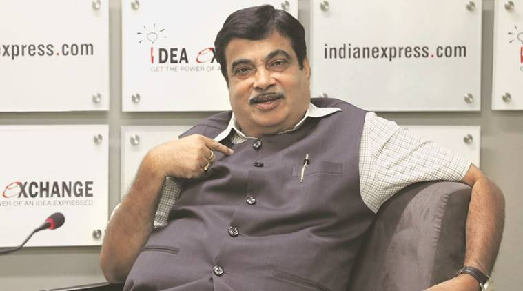 Nitin Gadkari on petrol policy